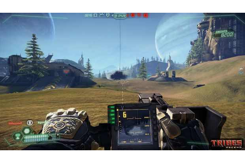 Tribes Ascend Download Free Full Game | Speed-New