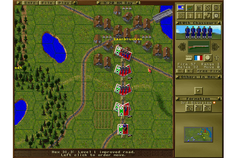 Download Wargame Construction Set III: Age of Rifles 1846 ...