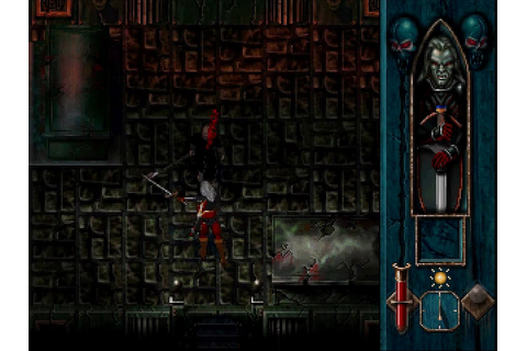 Blood Omen: Legacy of Kain Download Game | GameFabrique