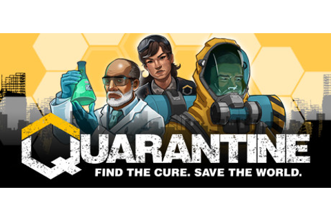 Quarantine on Steam