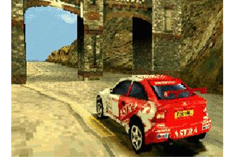Mobil 1 Rally Championship Review - GameRevolution