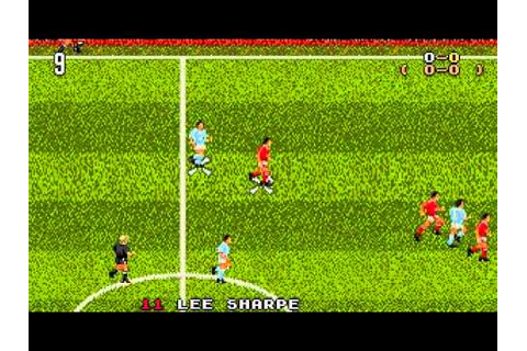 Manchester United Europe (PC) - YouTube