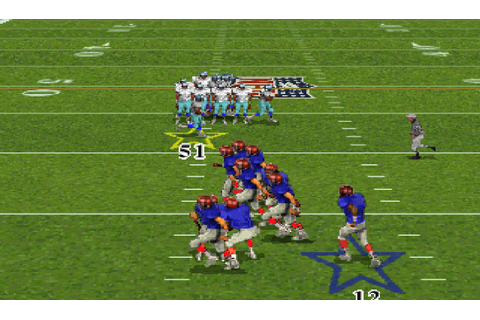 John Madden Football Download Game | GameFabrique