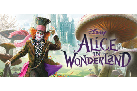 Alice in Wonderland for Wii (2010) - MobyGames