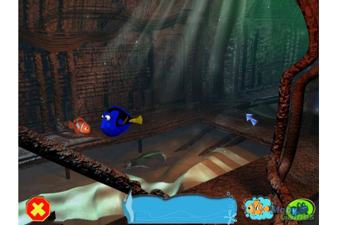 Download Disney•Pixar Finding Nemo (Mac) - My Abandonware