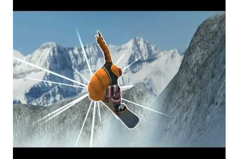 Upcoming 'SummitX Snowboarding' Boasts Great Graphics and ...