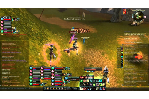 Aika Online Warrior Private Server -BEazy- - YouTube