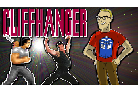 Cliffhanger (NES/Nintendo & Sega CD Retro Game Review ...