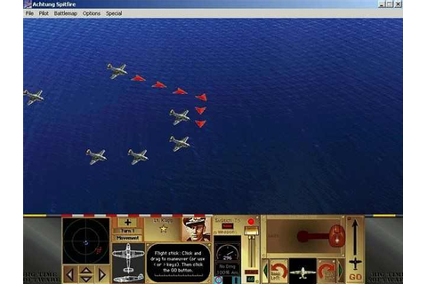 Achtung Spitfire Download Free Full Game | Speed-New