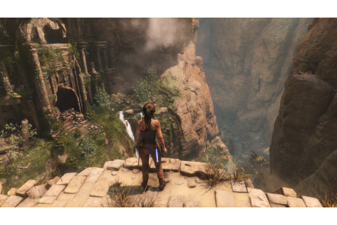 Rise of The Tomb Raider PC Performance Analyzed - NVIDIA ...