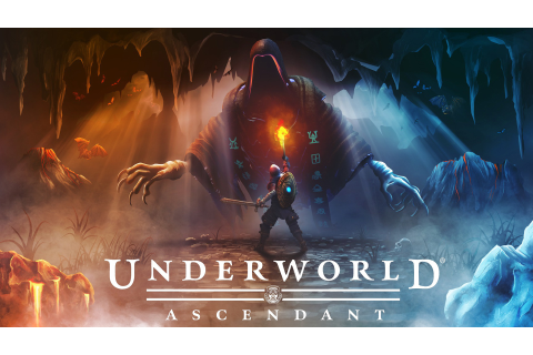 Underworld Ascendant Review - Underwhelming