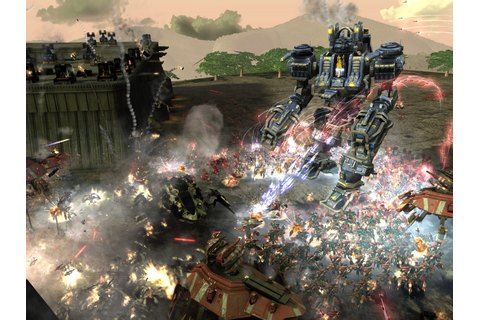 Supreme Commander 2 on Steam