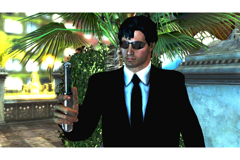 Men in Black: Alien Crisis › Games-Guide