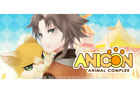 Anicon Animal Complex Cat's Path Full Version