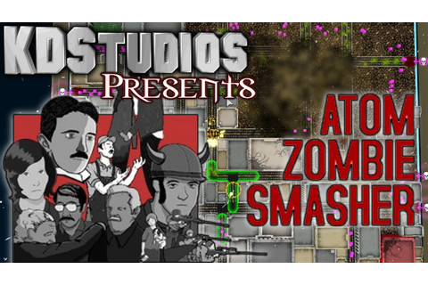 Atom Zombie Smasher - First Impression Review - Gameplay ...