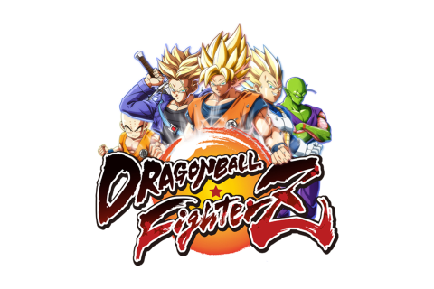 nat games dragon ball fighterz logo - NAT-Games
