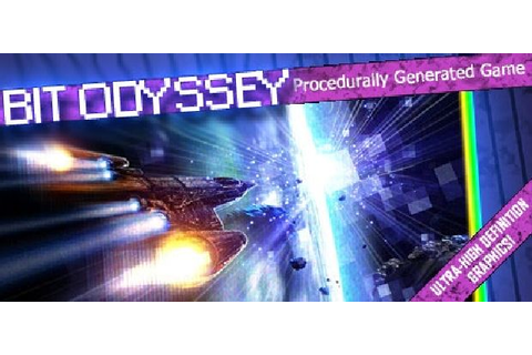 Bit Odyssey Free Download (Early Access) « IGGGAMES