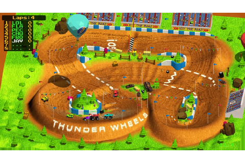 Steam Community :: ThunderWheels