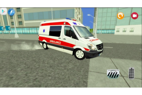 Ambulance Driving Game 3D | Download APK for Android - Aptoide