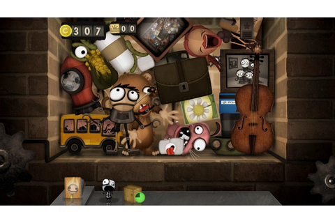 Little Inferno (Wii U) review: – Toby Saunders' Rad Reviews