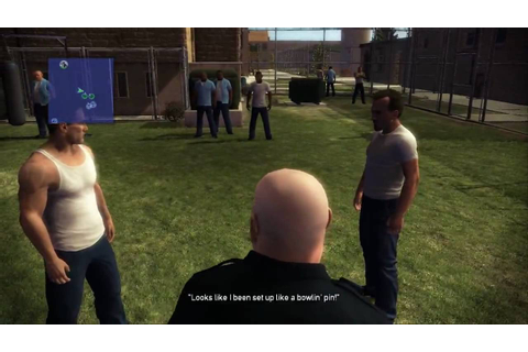 Prison Break: The Conspiracy - Repack - Full Pc Games Download