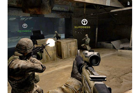 Game Close Combat First to Fight Full Version - PC Games ...