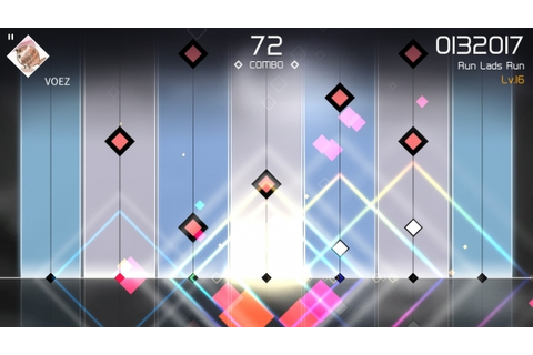 Voez for Switch launches March 9 in the U.S., March 3 in ...