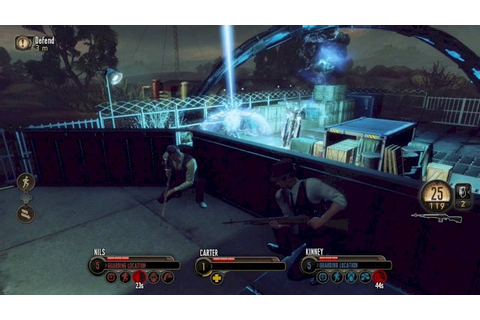 Download The Bureau: XCOM Declassified Full PC Game for Free