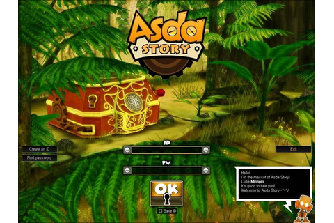 Asda Story Download Free Full Game | Speed-New