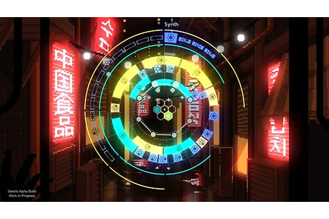 Sentris: A Musical Performance Puzzler is Coming to PS4 ...
