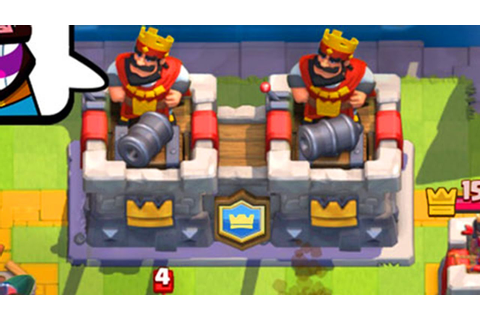 Clash Royale UPDATE - NEW GAME MODE CONFIRMED! Clash ...