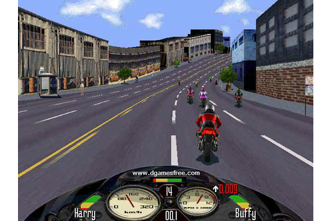 Download Road Rash Games PC Full Version (25 MB ...