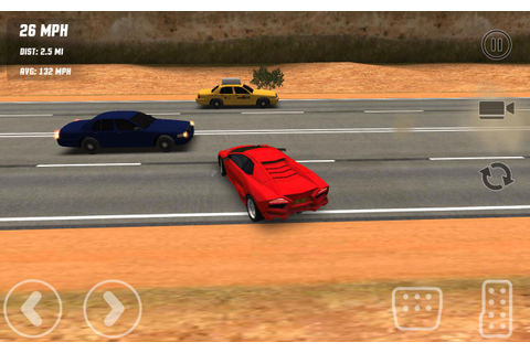 Freeway Traffic Rush APK Download - Free Racing GAME for ...