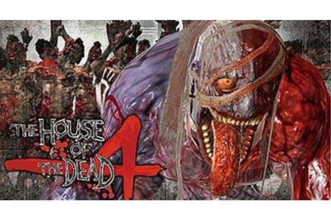 The House of the Dead 4 - Wikipedia