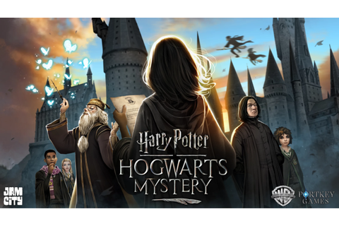 Harry Potter: Hogwarts Mystery/Harry Potter : Secrets à ...