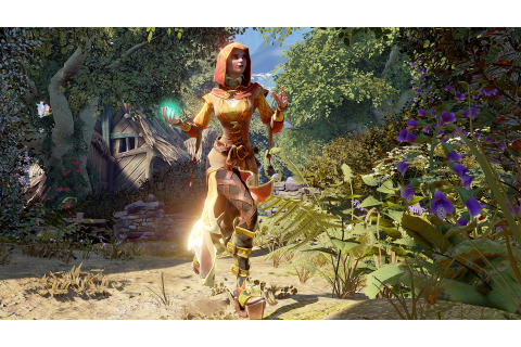 Fable Legends Delayed; Open Beta To Release In Spring 2016