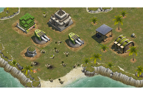 Cannon Fodder II Achievement in Battle Islands