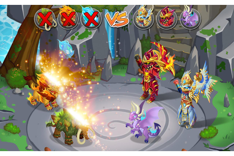 Knights & Dragons - Action RPG - Android Apps on Google Play