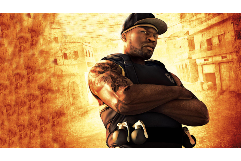 On 50 Cent: Blood on the Sand, The Surprisingly Excellent ...