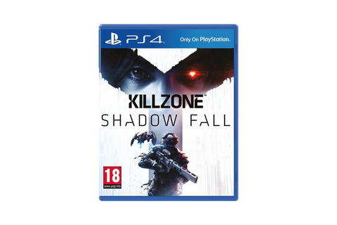 Killzone: Shadow Fall PS4 Game - Compare Prices ...