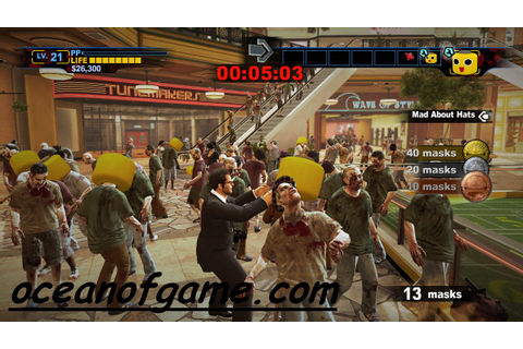 Dead Rising 2 Off The Record Free Download - Ocean Of Games