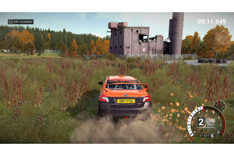 Dirt 4 Notebook and Desktop Benchmarks - NotebookCheck.net ...