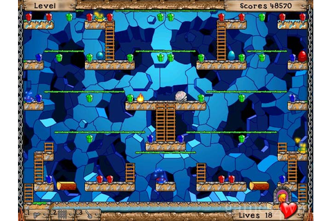 Fatman Adventures II: Underground Adventures Download on ...
