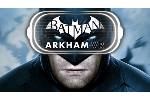 Batman Arkham VR Review | Trusted Reviews