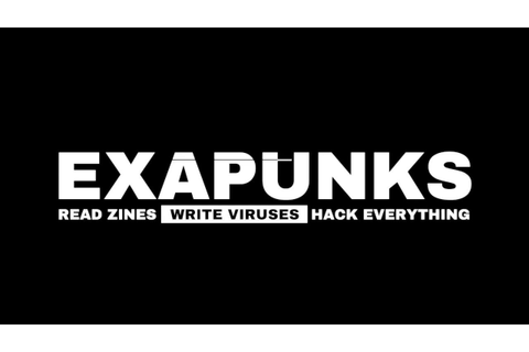 Zachtronics' next puzzle game 'EXAPUNKS' will have you ...
