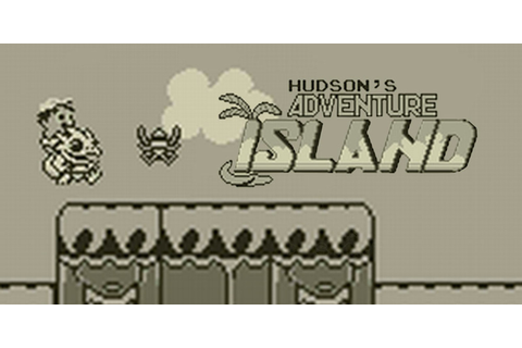 ADVENTURE ISLAND | Game Boy | Games | Nintendo