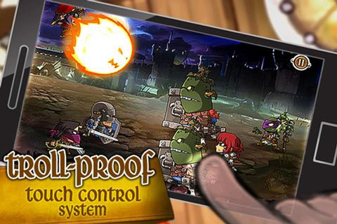 Battleloot Adventure for Android - APK Download