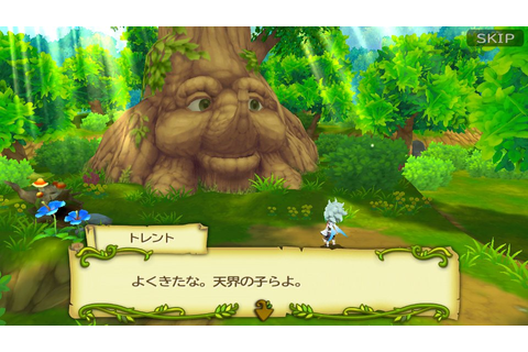 Download Rise of Mana for Vita Early, Get Bastard Sword ...