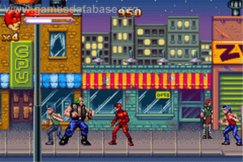 Daredevil Game Download Gba