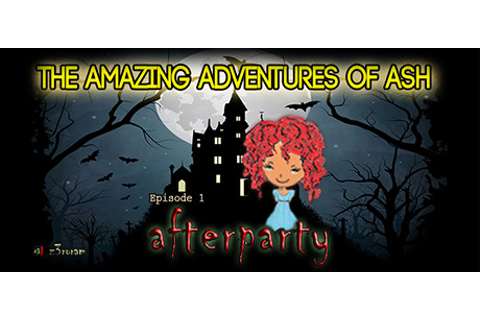 The Amazing Adventures of Ash - Afterparty on Steam